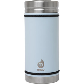 MIZU V5 Insulated Bottle with V-Lid 500ml Enduro Ice Blue